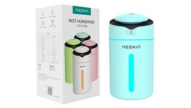 دستگاه بخور سرد نیلکین Nillkin H1 Mist Humidifier