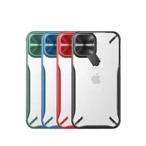 قاب آیفون Nillkin Cyclops series for Apple iPhone 12 Pro