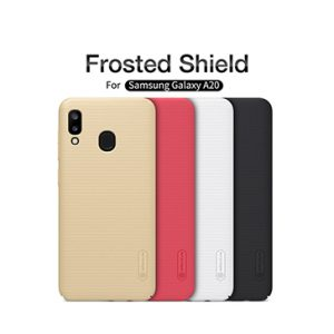 قاب سامسونگ Nillkin Frosted Shield A20