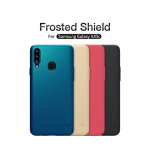 قاب سامسونگ Nillkin Frosted Shield A20s