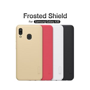 قاب سامسونگ Nillkin Frosted Shield Samsung A30