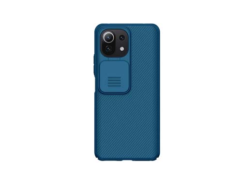 قاب شیائومی Nillkin CamShield Xiaomi Mi 11 Lite