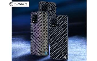 قاب-شیائومی-Nillkin-Twinkle-Cover-Case-For-Xiaomi-Mi-10-lite