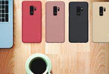 قاب-محافظ-سامسونگ-Nillkiniran-Frosted-Shield-Samsung-Galaxy-S9-Plus