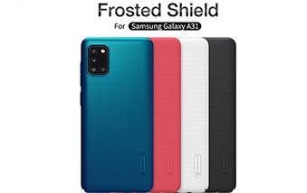 قاب-نیلکین-سامسونگ-Nillkin-Frosted-Shield-For-Samsung-A31