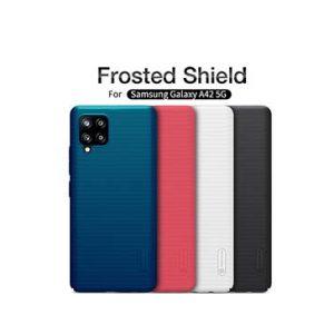 قاب نیلکین سامسونگ Nillkin Frosted Shield For Samsung A42 5G