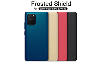 قاب نیلکین سامسونگ Nillkin Frosted Shield Samsung S10 Lite