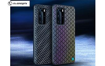 Photo of قاب نیلکین هواوی Nillkin Twinkle Case Huawei P40 pro