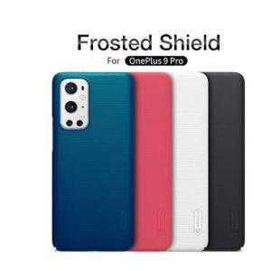 قاب نیلکین Nillkin Frosted Shield for Oneplus 9 Pro