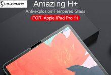 محافظ صفحه نمایش شیشه ای Nillkin H+ Glass Ipad Pro 11 2018