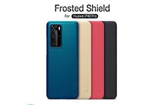 گارد نیلکین هوآوی Nillkin Frosted Shield Huawei P40 pro