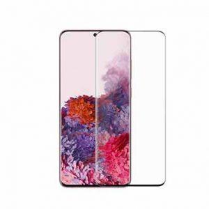 گلس سامسونگ Nillkin 3D DS+ Max Samsung S20