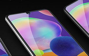 گلس-سامسونگ-Nillkin-H+Pro-Glass-For-Samsung-A31