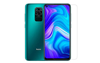 Photo of گلس شیائومی Nillkin H+Pro Glass For Xiaomi Redmi Note 9