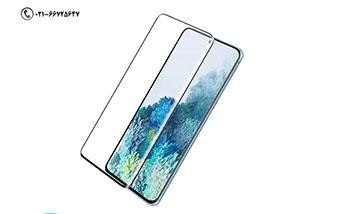 گلس شیشه ای نیلکین سامسونگ Nillkin 3D DS+MAX Samsung S20 Plus