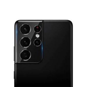 گلس لنز دوربین Nillkin InvisiFilm Camera protector Samsung S21 Ultra