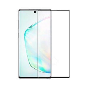گلس نیلکین سامسونگ Nillkin 3D CP+ Max glass for samsung Note 20 Ultra