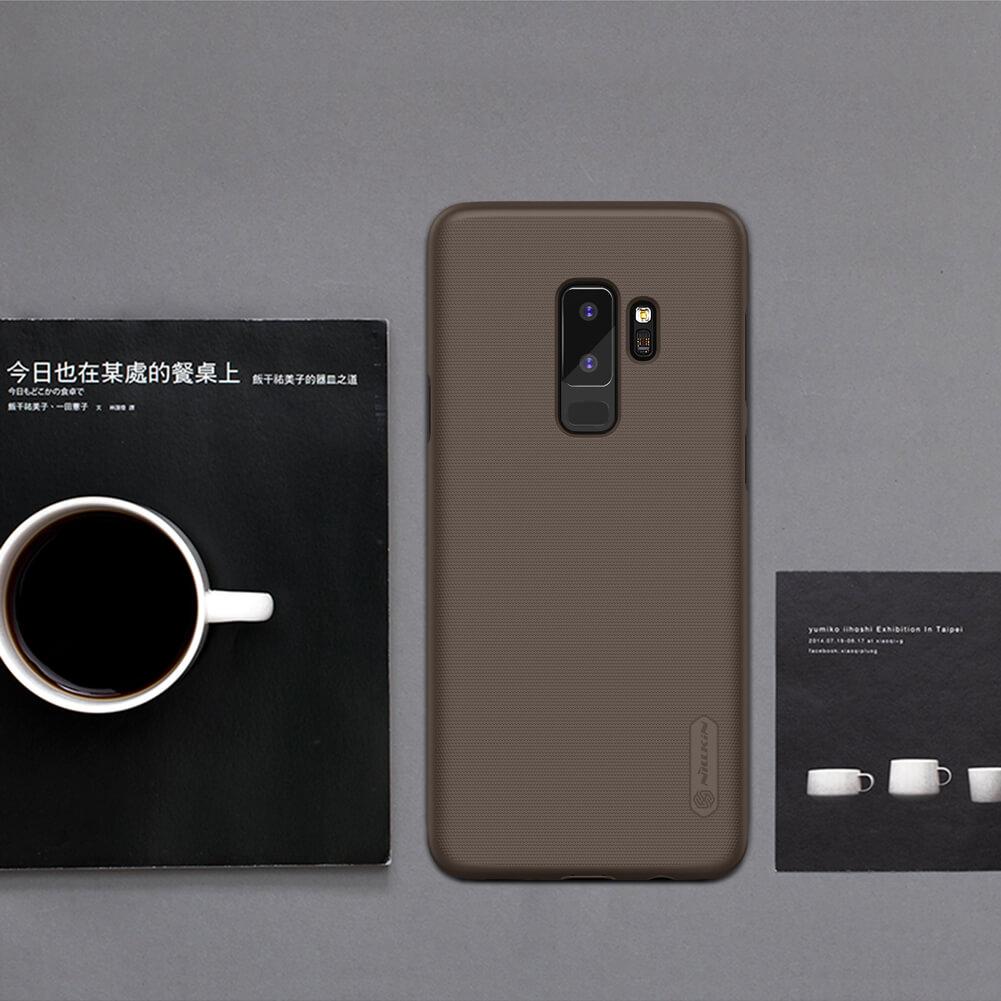قاب محافظ Samsung S9 Plus