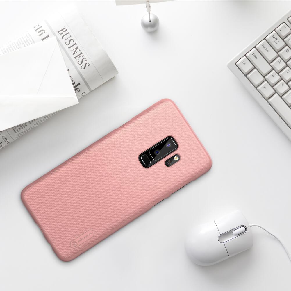 قاب محافظ سامسونگ Samsung S9 Plus