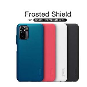 Nillkin Frosted Shield Redmi Note 10 4G