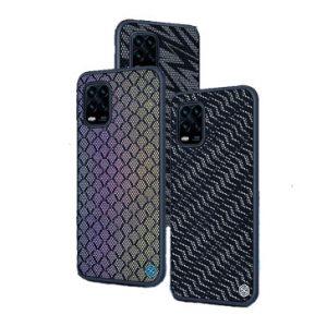 Nillkin-Gradient-Twinkle-cover-case-for-Xiaomi-Mi10-Youth-5G-(Mi-10-Lite-5G)