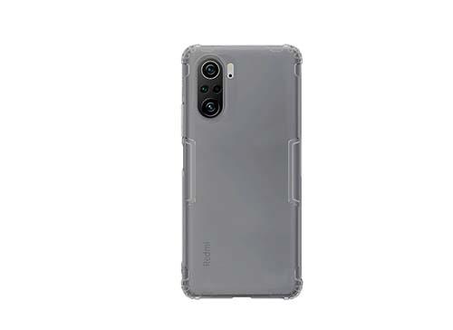 Nillkin Nature Series TPU case for Xiaomi Poco F3